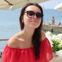 Личная фотография Анны Самолюк ВКонтакте