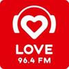 Love Radio Vologda 96,4 FM