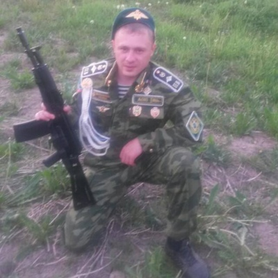Костя, 33, Nizhniye Sergi