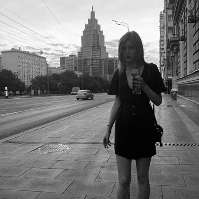 Аделина Рузавина