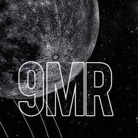 Логотип 9th MoonRise / 9MR / / .
