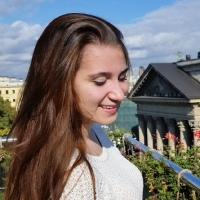 Ariana Vishnevskaya