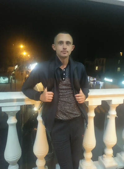 Вадим, 31, Dimitrovgrad