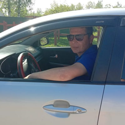 Николай, 48, Tosno