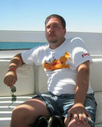 Абакумов Олег