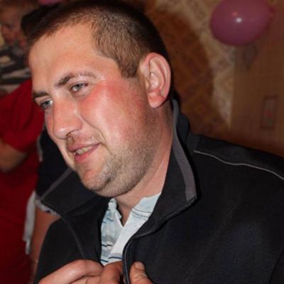 Александр, 35, Novosibirsk