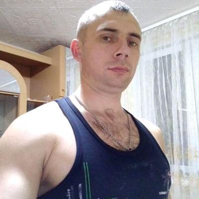 Владимир, 33, Tyumen