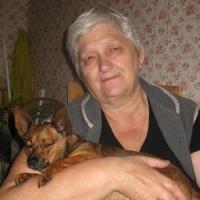 Erna  Sinodalova