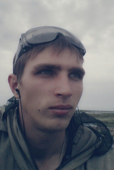 Денис, 32, Kropotkin
