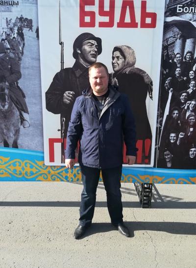 Дима, 34, Pavlodar