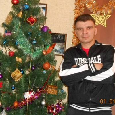Андрей, 43, Megion