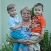 Борш(тимиркаева) Галина