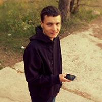 Egor Purtsezov