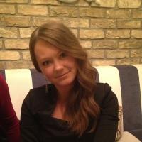 Фотография профиля Алины Кудиной ВКонтакте