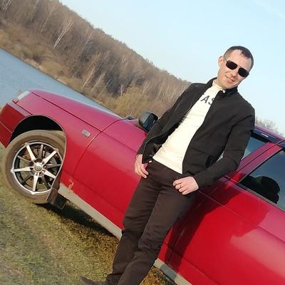 Сергей, 33, Zheleznogorsk