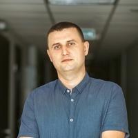 Александр Никифоров