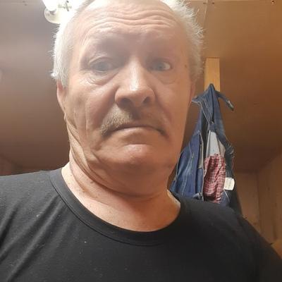 Рома, 65, Kiyasovo