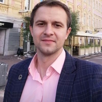 Александр, 24, Bol'shoye Boldino