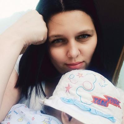 Юля, 21, Belgorod