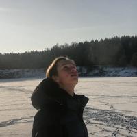 Фотография страницы Кирилла Жукова ВКонтакте
