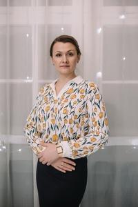 Алабугина Наталья