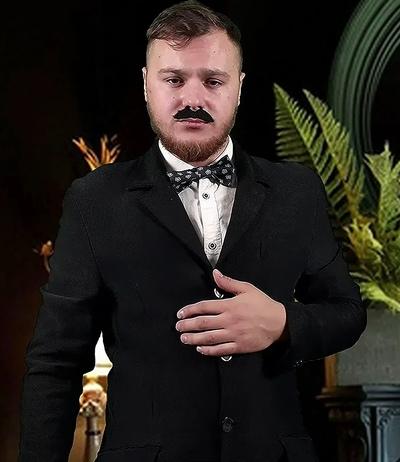 Дон Панини