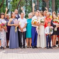 Евгения Антипова