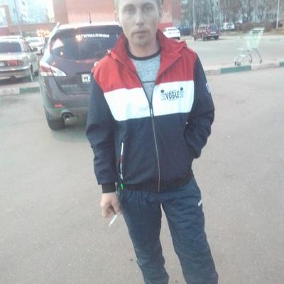 Николай, 30, Novoshakhtinsk