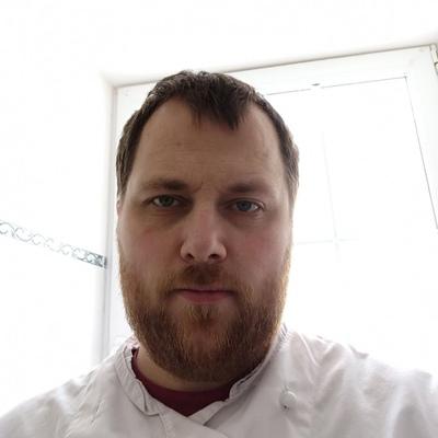 Антон, 32, Saint Petersburg