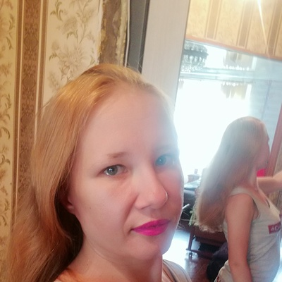 Кристина, 30, Tikhvin