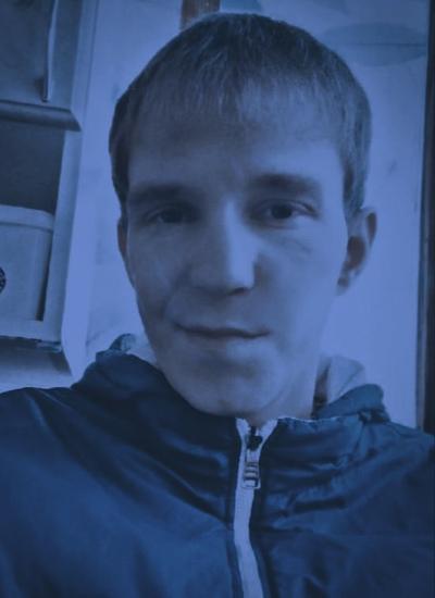 Виктор, 27, Kamyshin