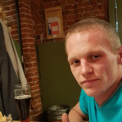 Александр, 29, Kolomna