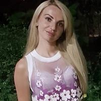 Кристина Нилова
