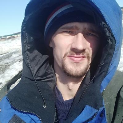 Andrey, 26, Poronaysk