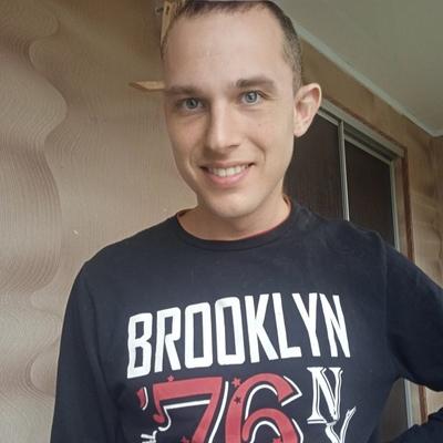 Алексей, 37, Belgorod