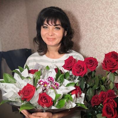 Татьяна, 47, Berezovo