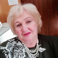 Первова Наталья (Тотубалина)