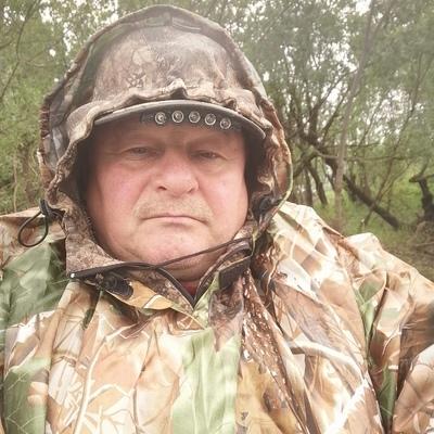 Александр, 64, Inta