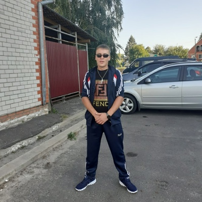 Антон Аскаров
