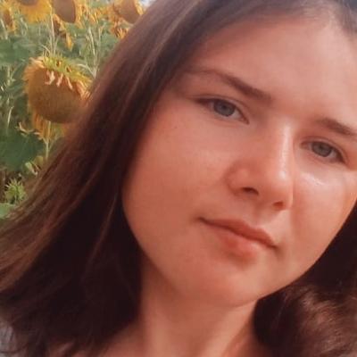 Анастасия Филимонова