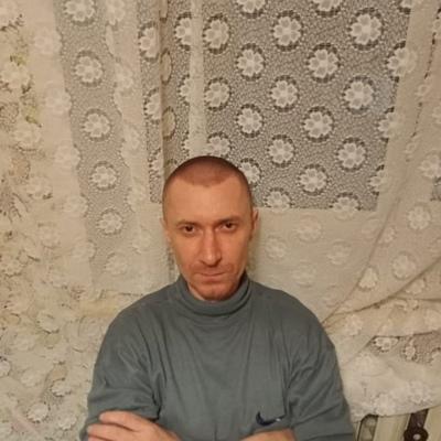 Антон, 40, Kanash