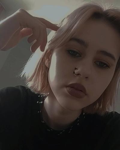 Yulia, 19, Minsk
