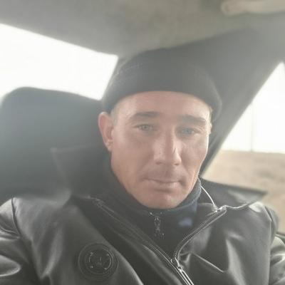 Егор, 37, Balqash