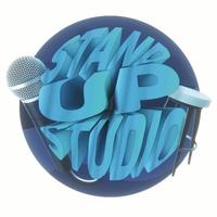 Логотип Stand Up Studio / Стендап-шоу в Питере