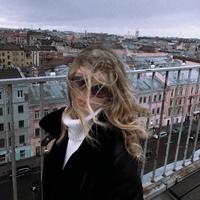 Elizaveta Romanova |