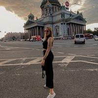 София Беленкова