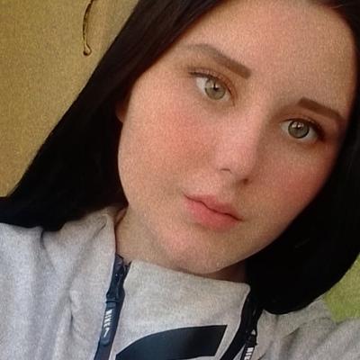 Алина, 18, Tomsk