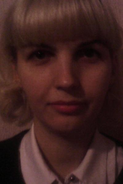 Ирина Павловская