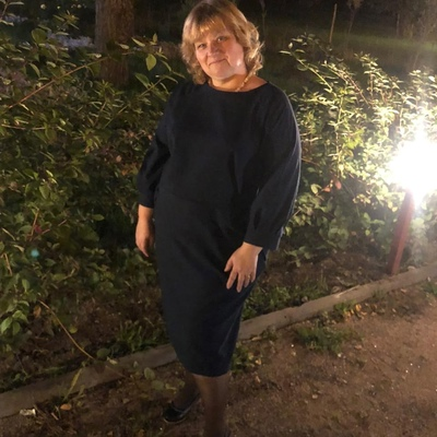 Таня, 51, Saint Petersburg