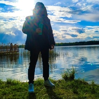 Фотография Святослава Владимирского